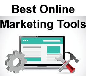 Best Online Marketing Tools